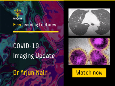 Everlearning-Covid Imaging Update Dr Arjun Nair