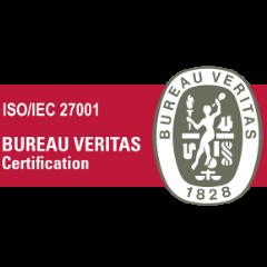 ISO Cert 27001