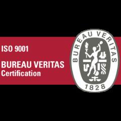 ISO Cert 9001