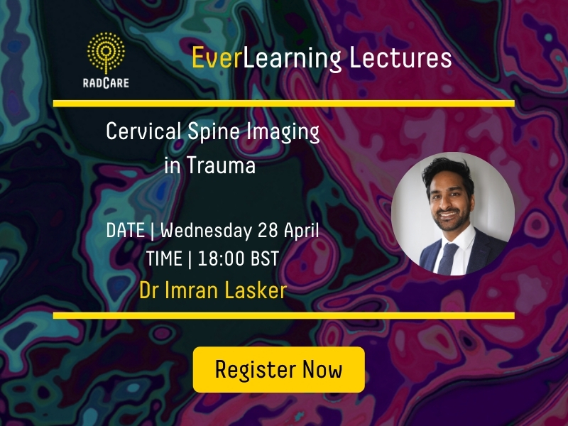 I Lasker - Cervical Spine Imaging